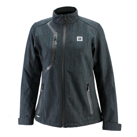 Ladies Dryve General Motors  Jacket
