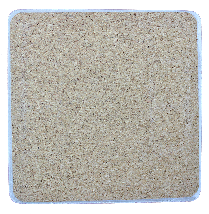 ACDelco Stone Tile Coaster - GM Company Store