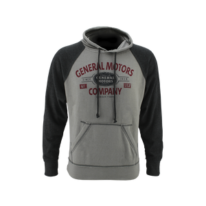 GM Crate Box Hoodie - GM Company Store