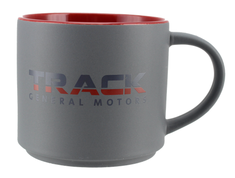 TRACK 16 oz Monico Mug