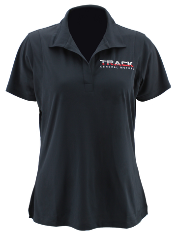 TRACK Ladies Sport-Tek  Micropique Sport-Wick Polo