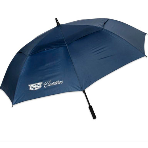 "Cadillac 58"" Golf Umbrella - GM Company Store"