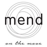 Mend On The Move Cascade Earrings - GM Company Store