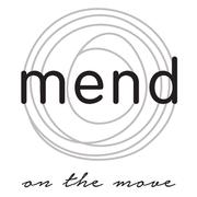 "Mend On The Move 15"" Gentle Whisper Silk Cord Chain Necklace - GM Company Store"