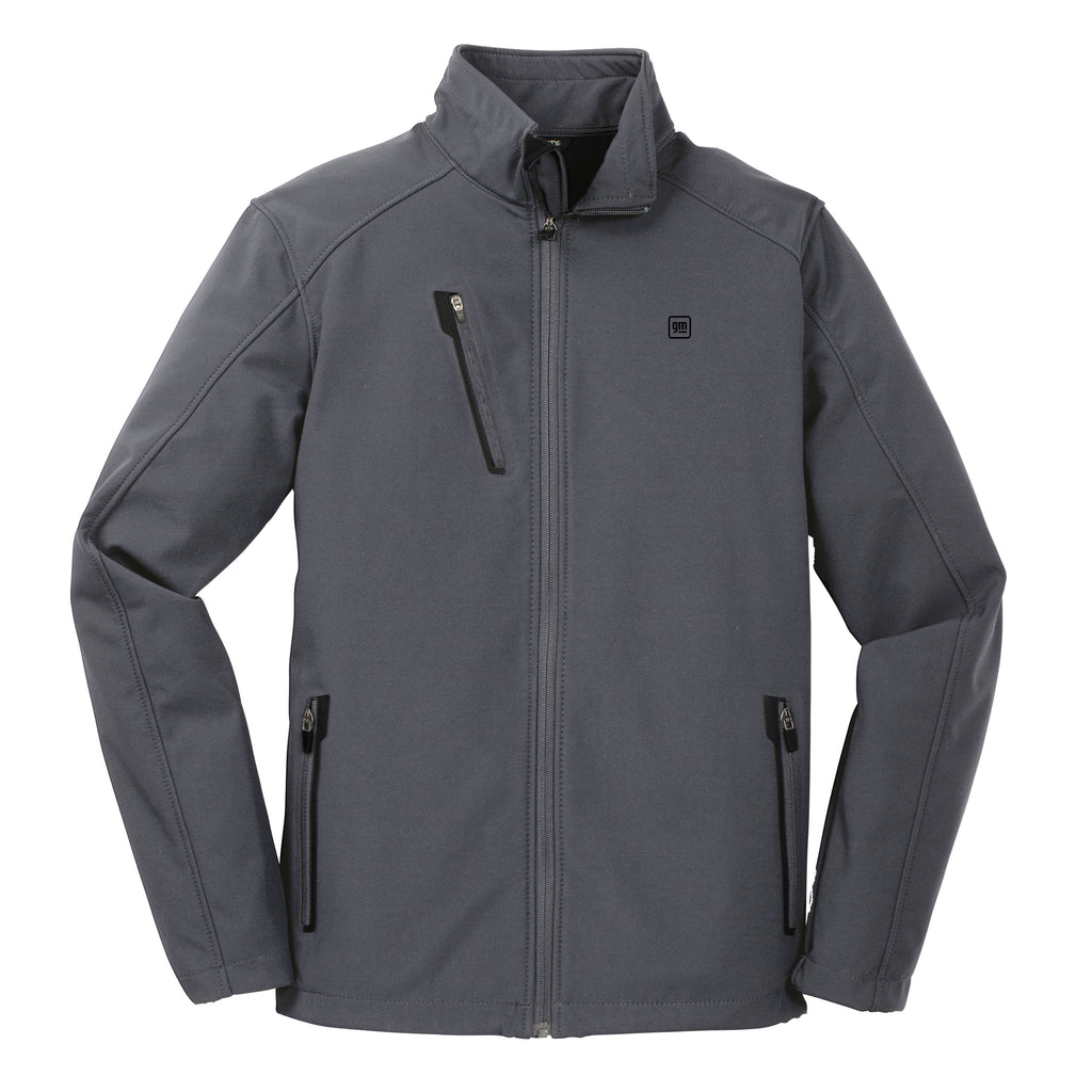 GM Port Authority Welded Soft Shell Jacket
