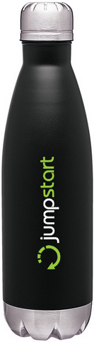 JumpStart 17 oz. H2Go Bottle