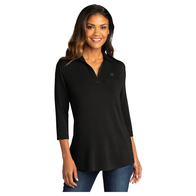 GM Port Authority ® Ladies Luxe Knit Tunic