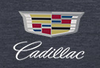 Cadillac Ladies Digi Polo - GM Company Store