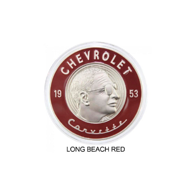 Long Beach Red
