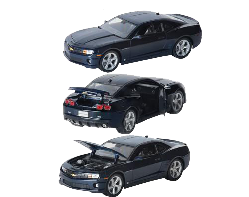 Camaro SS Die Cast Model - GM Company Store