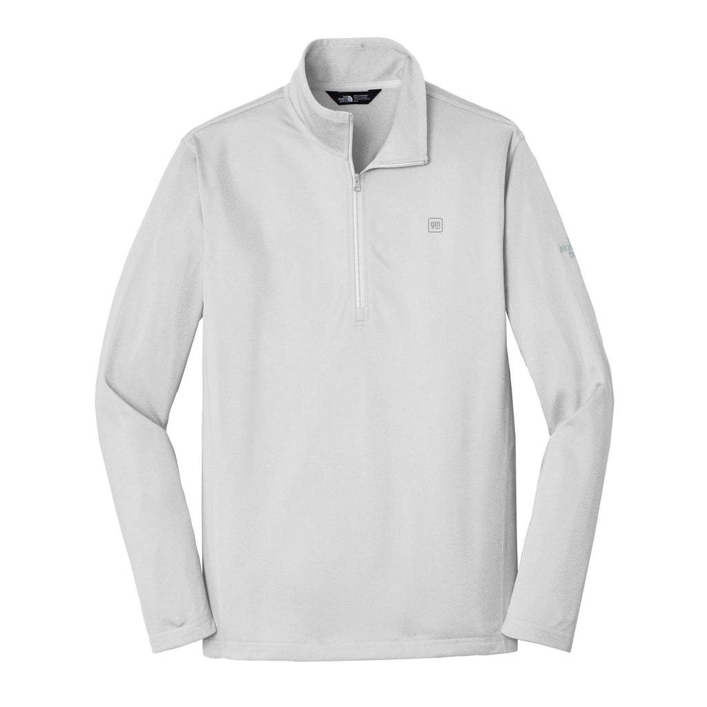 GM The North Face Tech 1/4 Zip Fleece