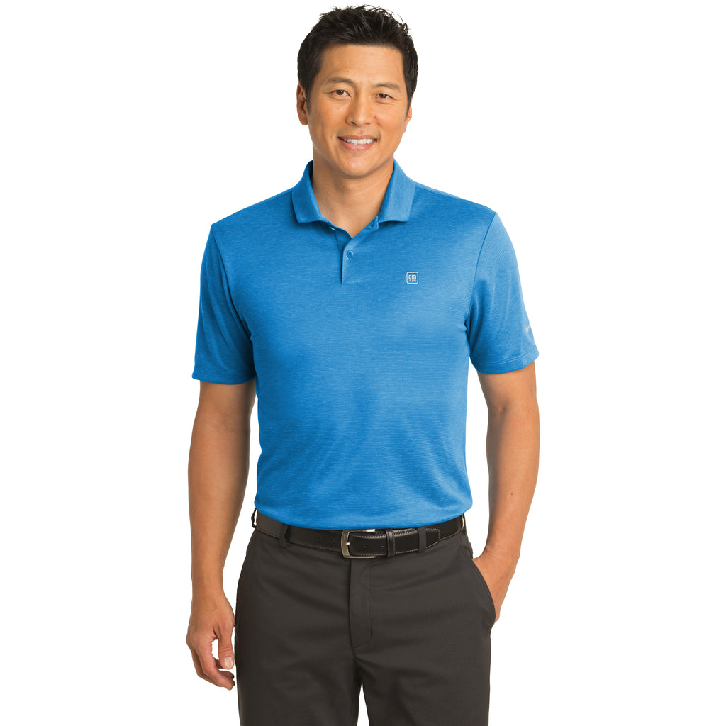 GM Nike Dri-FIT Prime Polo