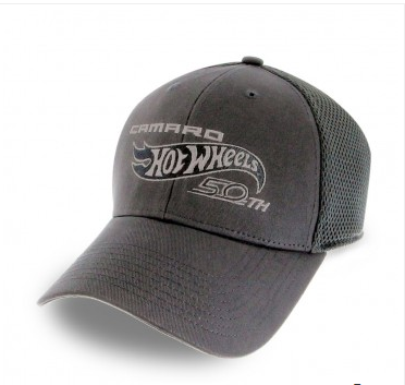 Hot Wheels New Era Stretch Mesh Cap