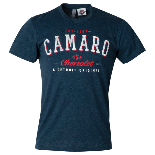 Camaro Component Tee - GM Company Store