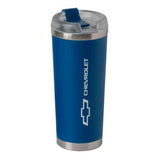 Chevrolet Bowtie Brooklyn Tumbler-Navy - GM Company Store