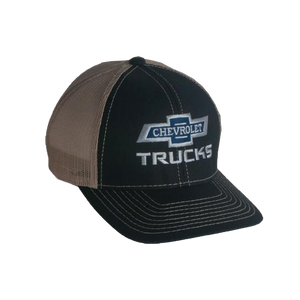 Chevrolet Trucks 100th Platinum Mesh Hat