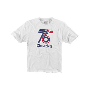 76 Chevrolet Tee - GM Company Store