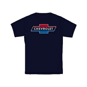 Chevrolet Tee-Black - GM Company Store