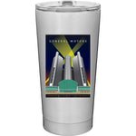 GM REN CEN 20 oz Inusulated Tumbler
