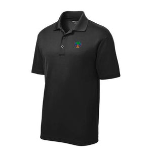 GM Latino Network Polo SportTek - GM Company Store