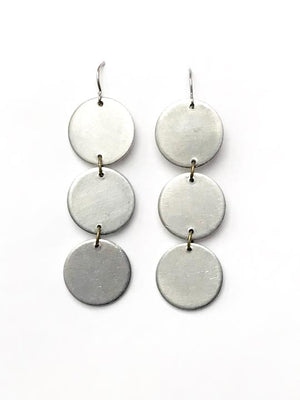 Mend On The Move Stepping Stones Earrings - GM Company Store