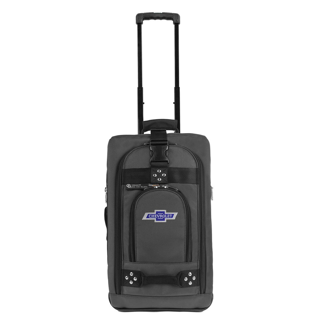 TRS Ballistic Carry-On (Slate) - GM Company Store