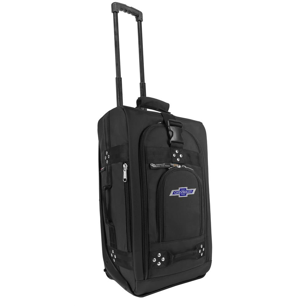 TRS Ballistic Carry-On (Black)