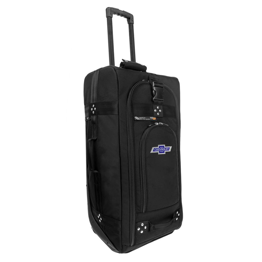 TRS Ballistic Check-In (Black) - GM Company Store