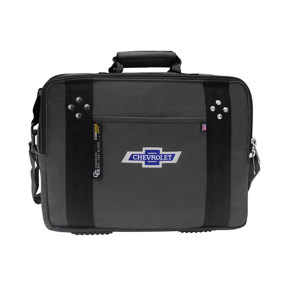 TRS Ballistic Shoulder Bag (Slate) - GM Company Store