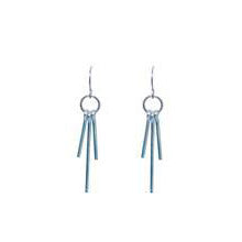 Mend On The Move Trinity  Earrings - GM Company Store