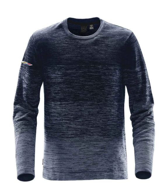 Cadillac V-Series Men's Sweater