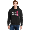 Making Strides Fight Cancer Hooded Sweatshirt