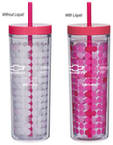 Chevy Pink Color Change Tumbler - GM Company Store