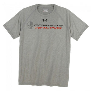 Corvette Racing Under Armour Tee - GM Company Store