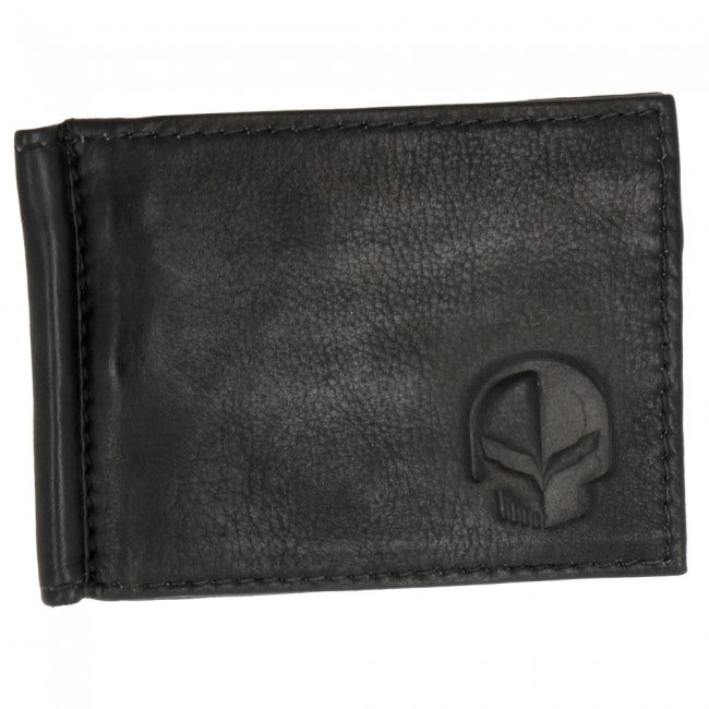 Jake Bi-Fold Money Clip Wallet - GM Company Store