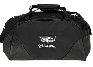 Cadillac Under Armour Small Duffel - GM Company Store