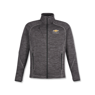 Men's Chevrolet Bonded Fleece Jacket