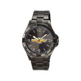 Gunmetal Contender Luxury Chevrolet Watch