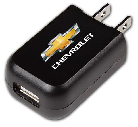 Chevrolet Outlet Charger - GM Company Store