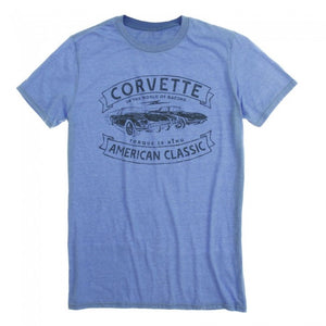 Corvette World of Racing Torque Is King Tee - GM Company Store