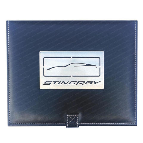 C7 Stingray Jewelry/Valet Box - GM Company Store