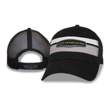 Chevy Racing Weld. Blk/ Grey/ Wht Cap W/Blk Mesh - GM Company Store
