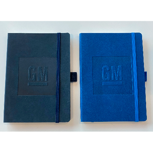 GM Softbound Journal Books - GM Company Store