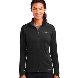 GM Women OGIO® Ladies Full-Zip - GM Company Store