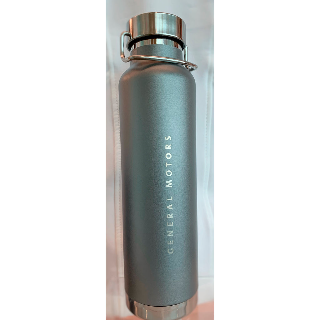 General Motors Copper Vacuum Insulated 22 oz Bottle - GM Company Store