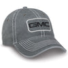 GMC Casual Patch Gray Cap - GM Company Store