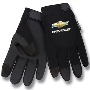 Chevrolet Mechanics Gloves - GM Company Store