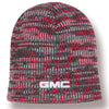 GMC Tri-Color Beanie Made in USA - GM Company Store