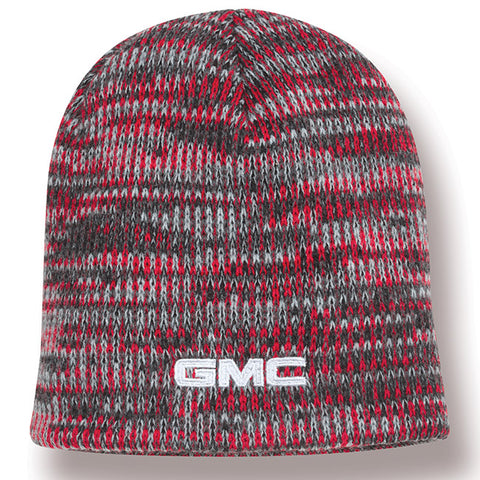 GMC Tri-Color Beanie Made in USA
