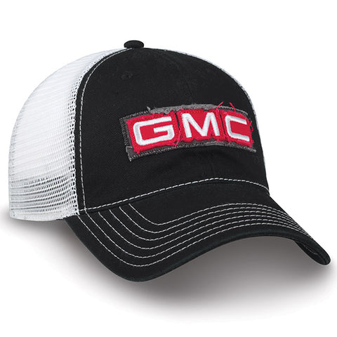 GMC Structured Cap
